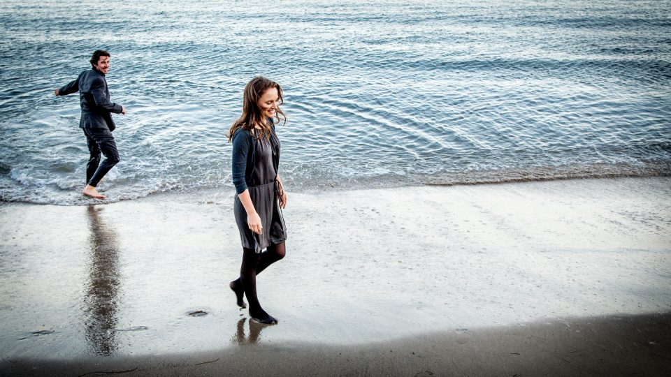 Knights of Cups - Trailer