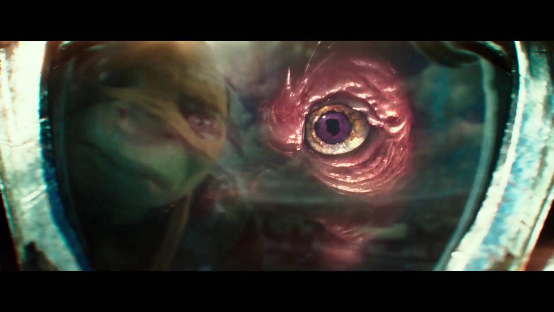 Brad Garret Is The New Krang In Ninja Turtles Sequel Flickreel