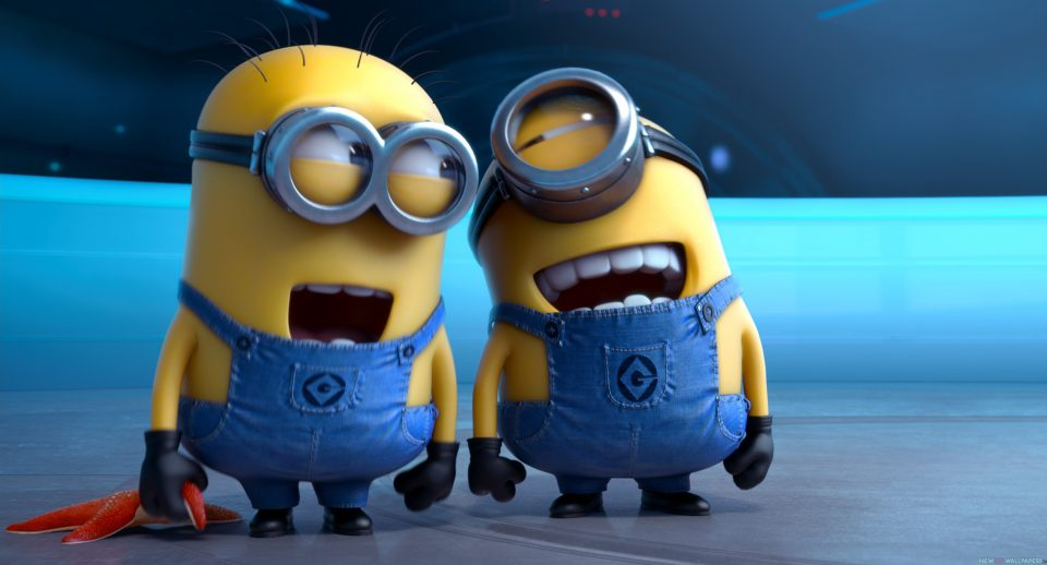 Laughing-Minions-Despicable-Me-2
