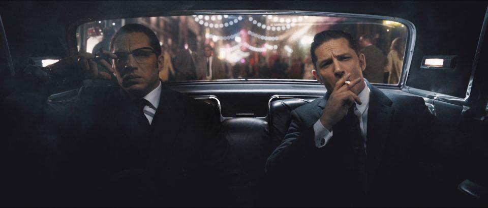 Legend - Trailer