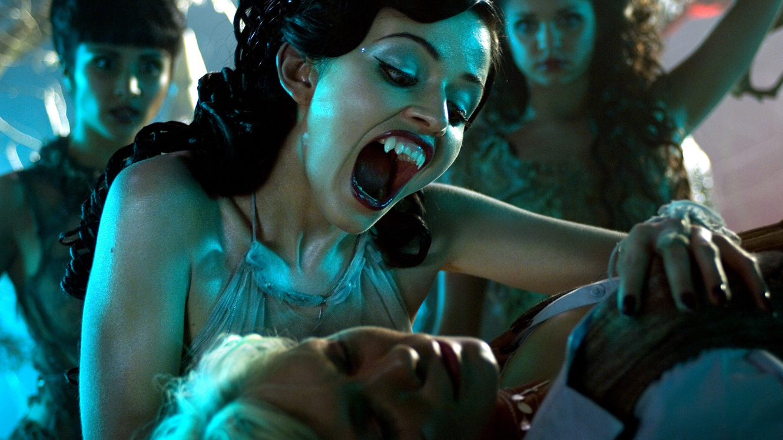 Lesbienns Vampire Killers Vf