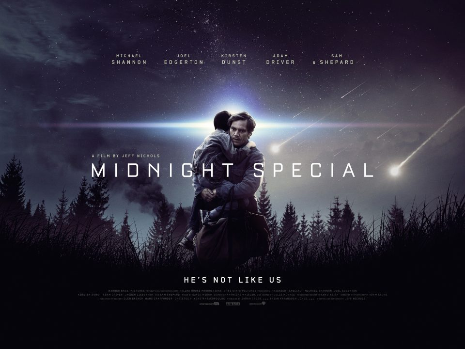 MIDNIGHT SPECIAL QUAD