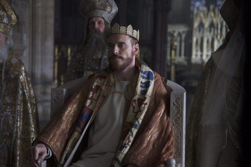 Macbeth - Teaser trailer