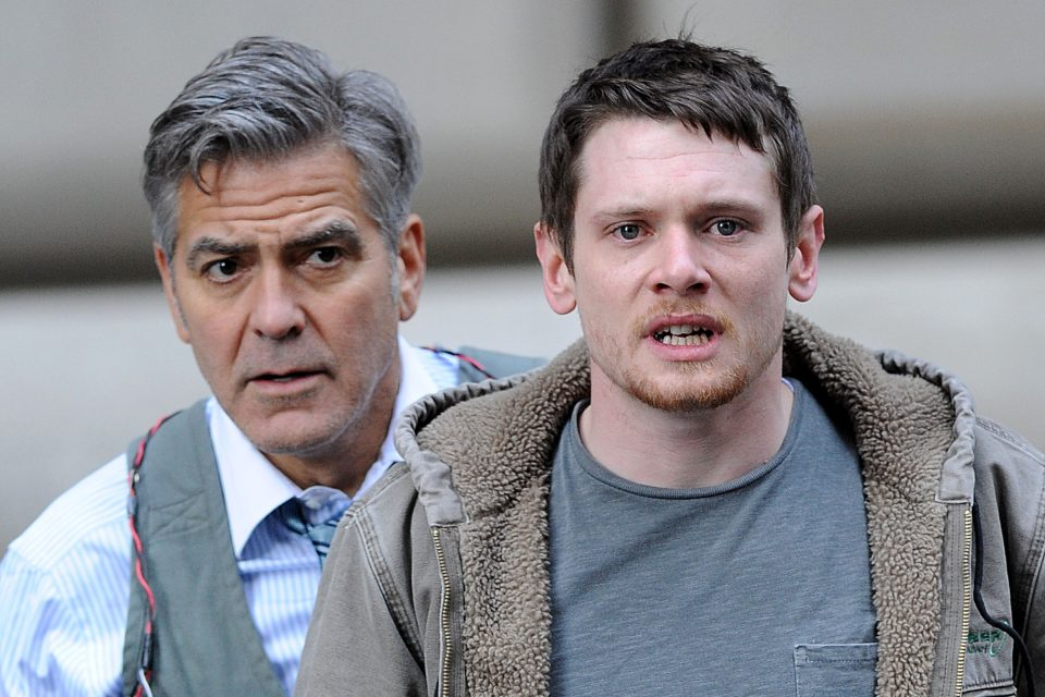 (3)EEUU-NUEVA YORK-CINE-MONEY MONSTER