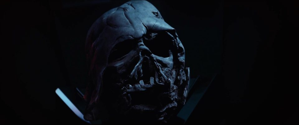 Our favourite moments from the new Star Wars trailer