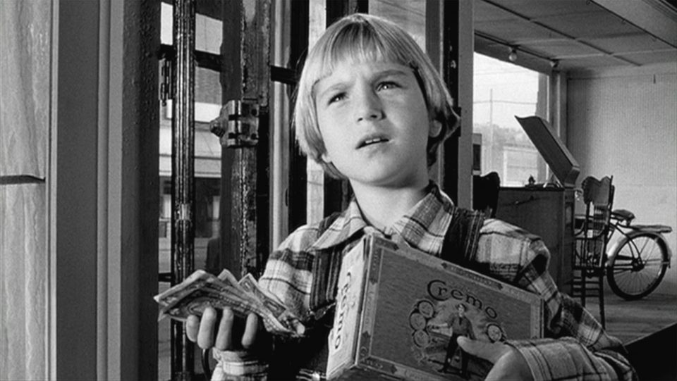 Paper Moon - Review