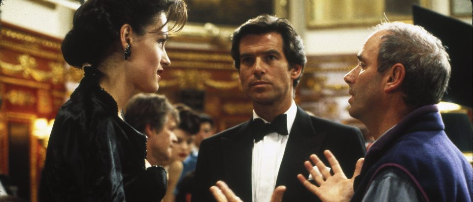 Pierce Brosnan to team up with Goldeneye director for new movie