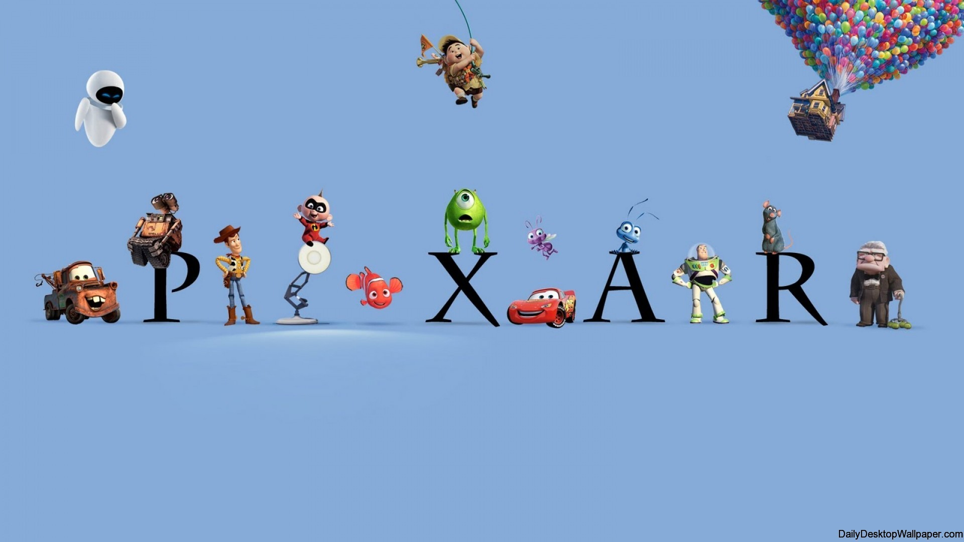 Pixar-Logo-Wallpaper