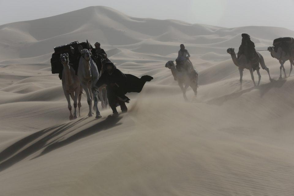 Queen of the Desert - Trailer 2