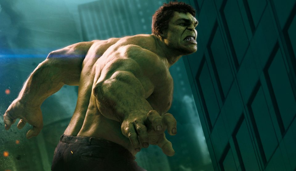 Rumour- Is Hulk actually in Civil War?