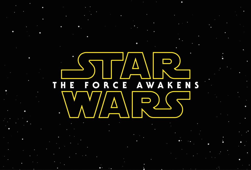 Star Wars: The Force Awakens has completed principal photography. #TheForceAwakens #StarWarsVII