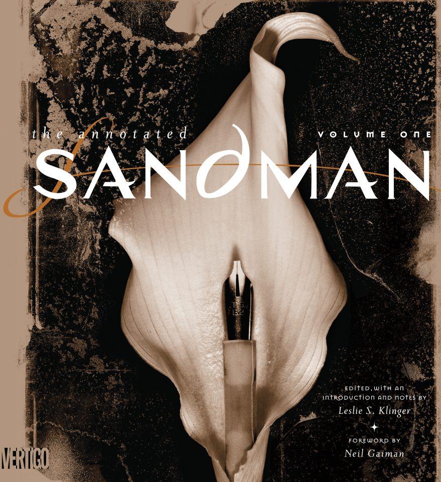 Sandman update from Joseph Gordon-Levitt