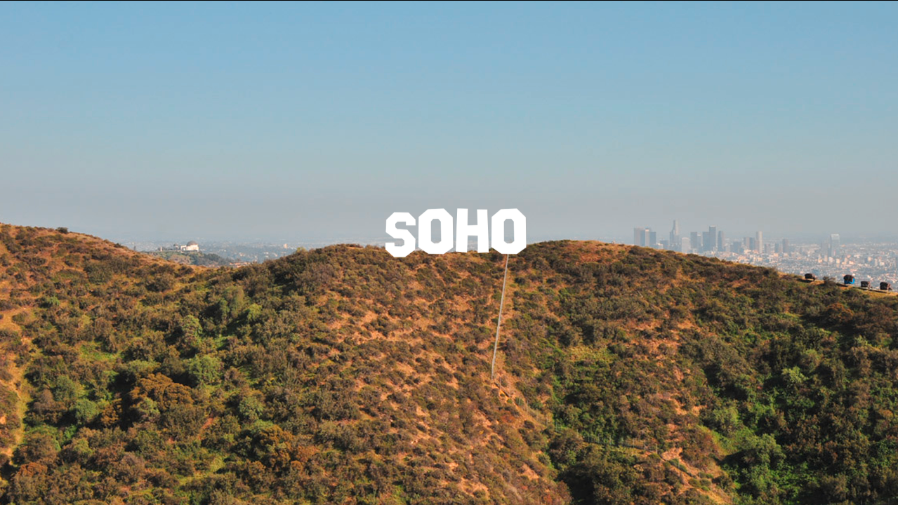 Is Soho the new Hollywood? – Part 2/2