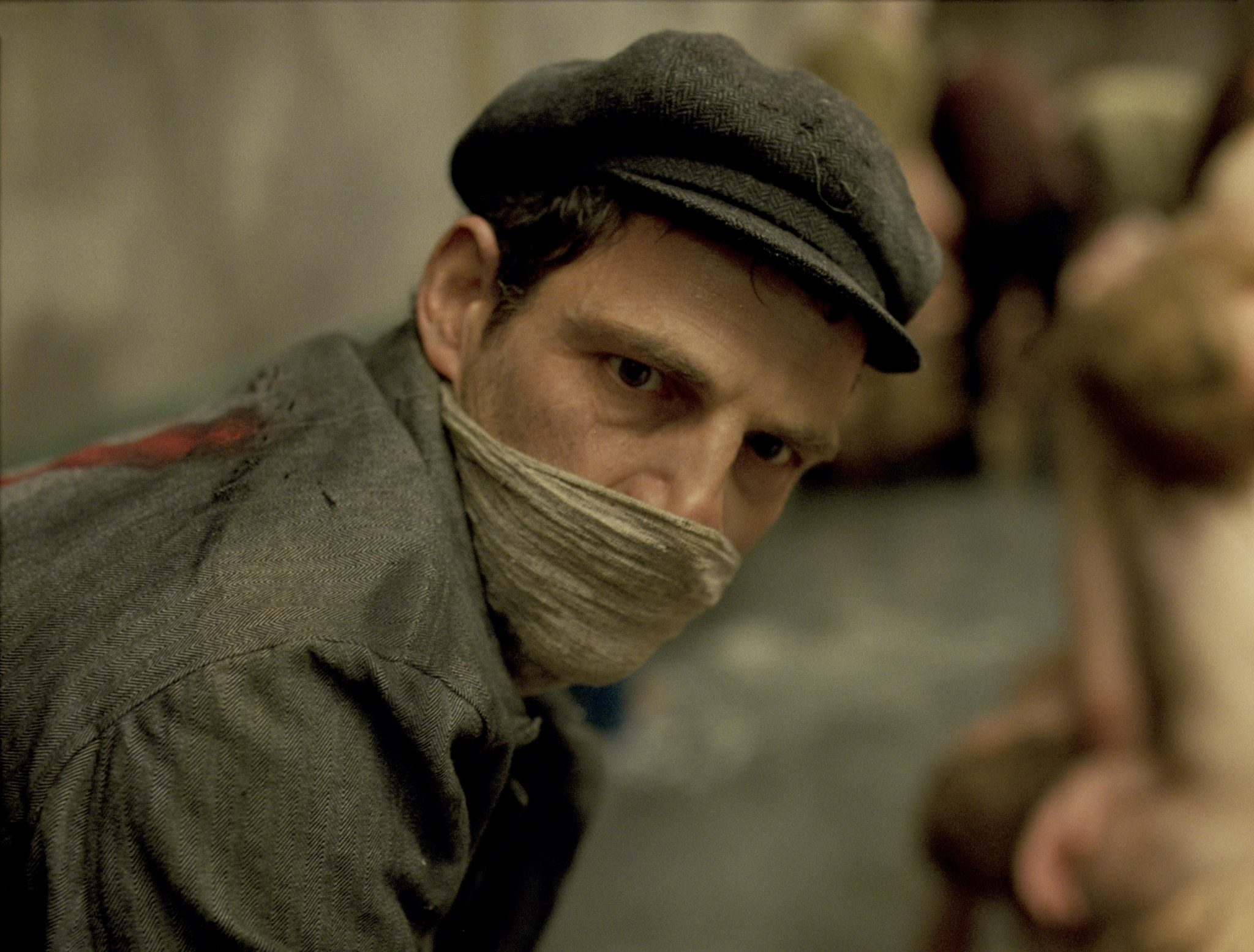 Son of Saul - Trailer