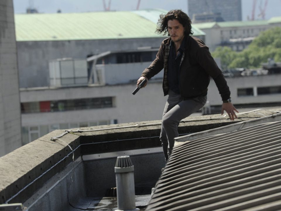 Spooks- The Greater Good - Review