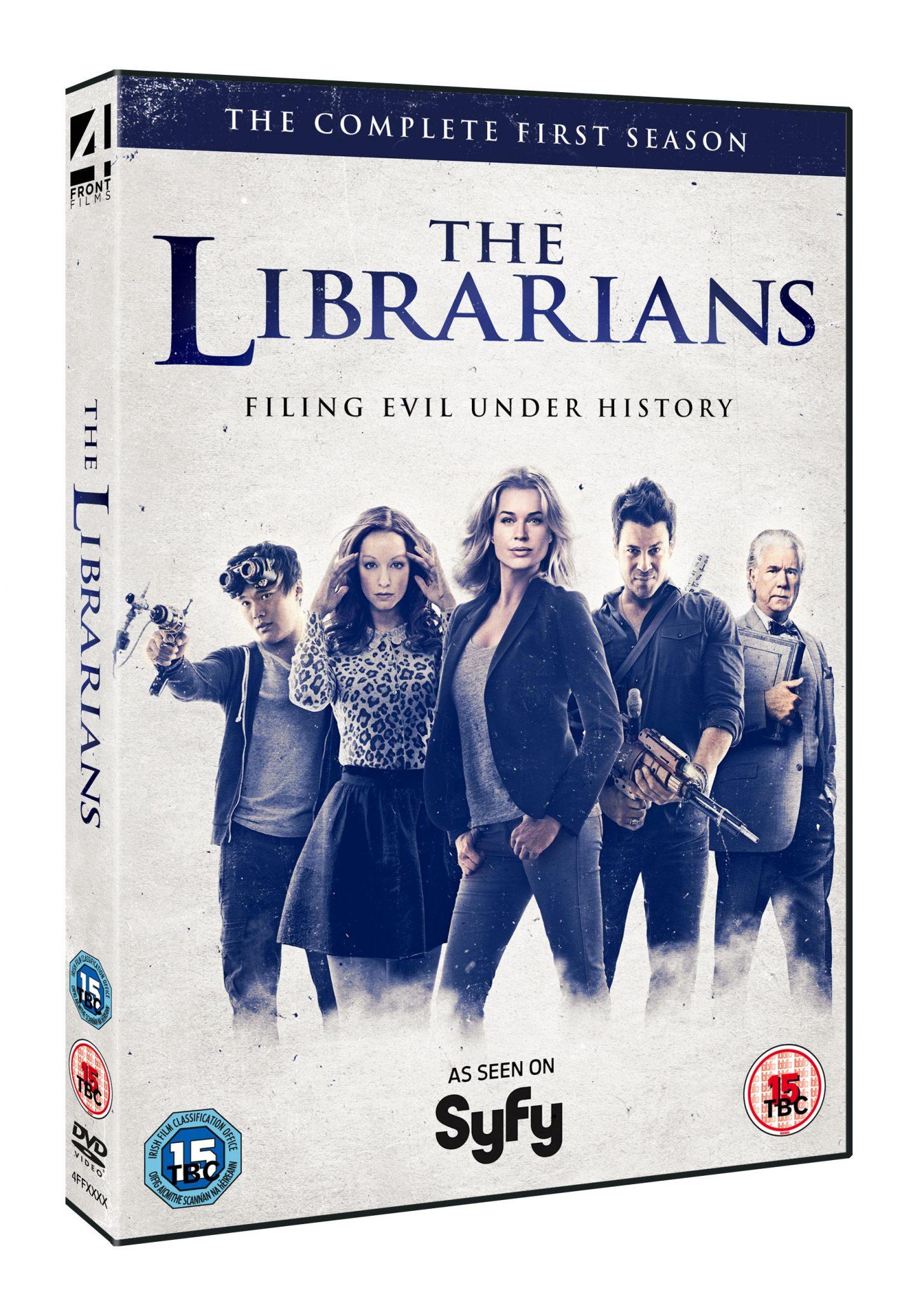THE_LIBRARIANS_3D_DVD