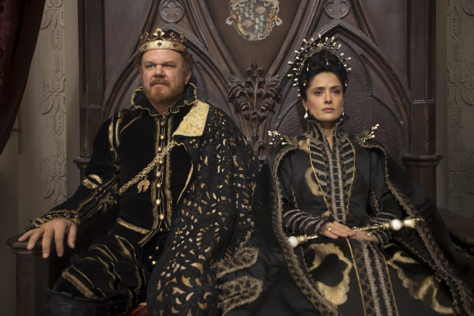 Tale of Tales - Review