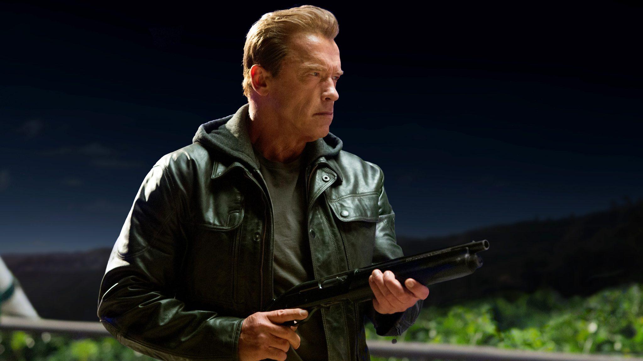 Terminator Genisys - Super Bowl trailer