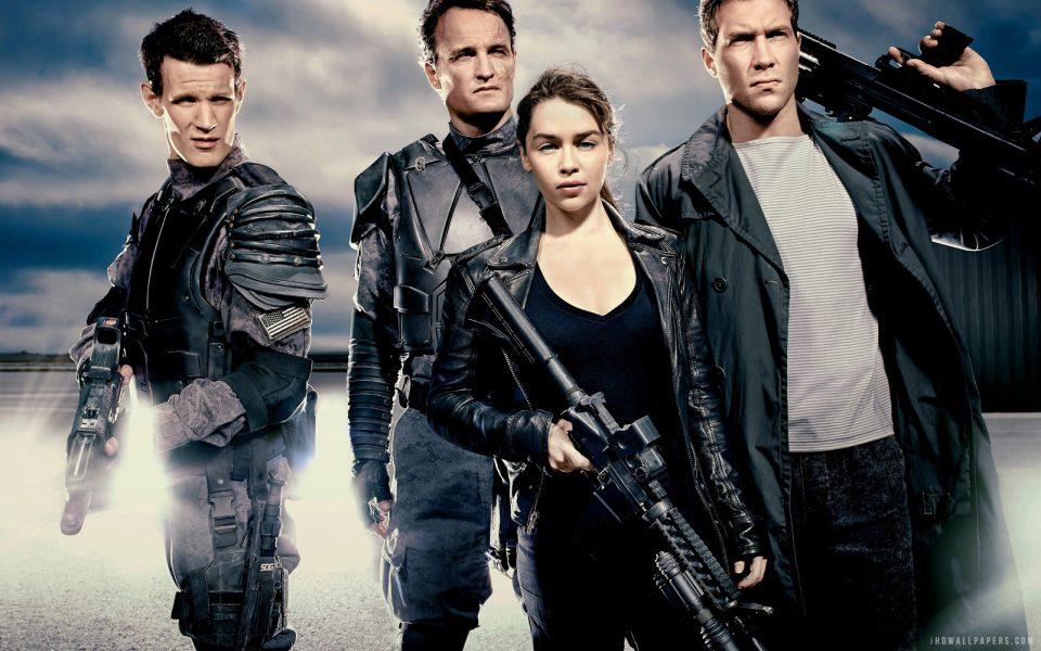 Terminator Genisys - Trailer