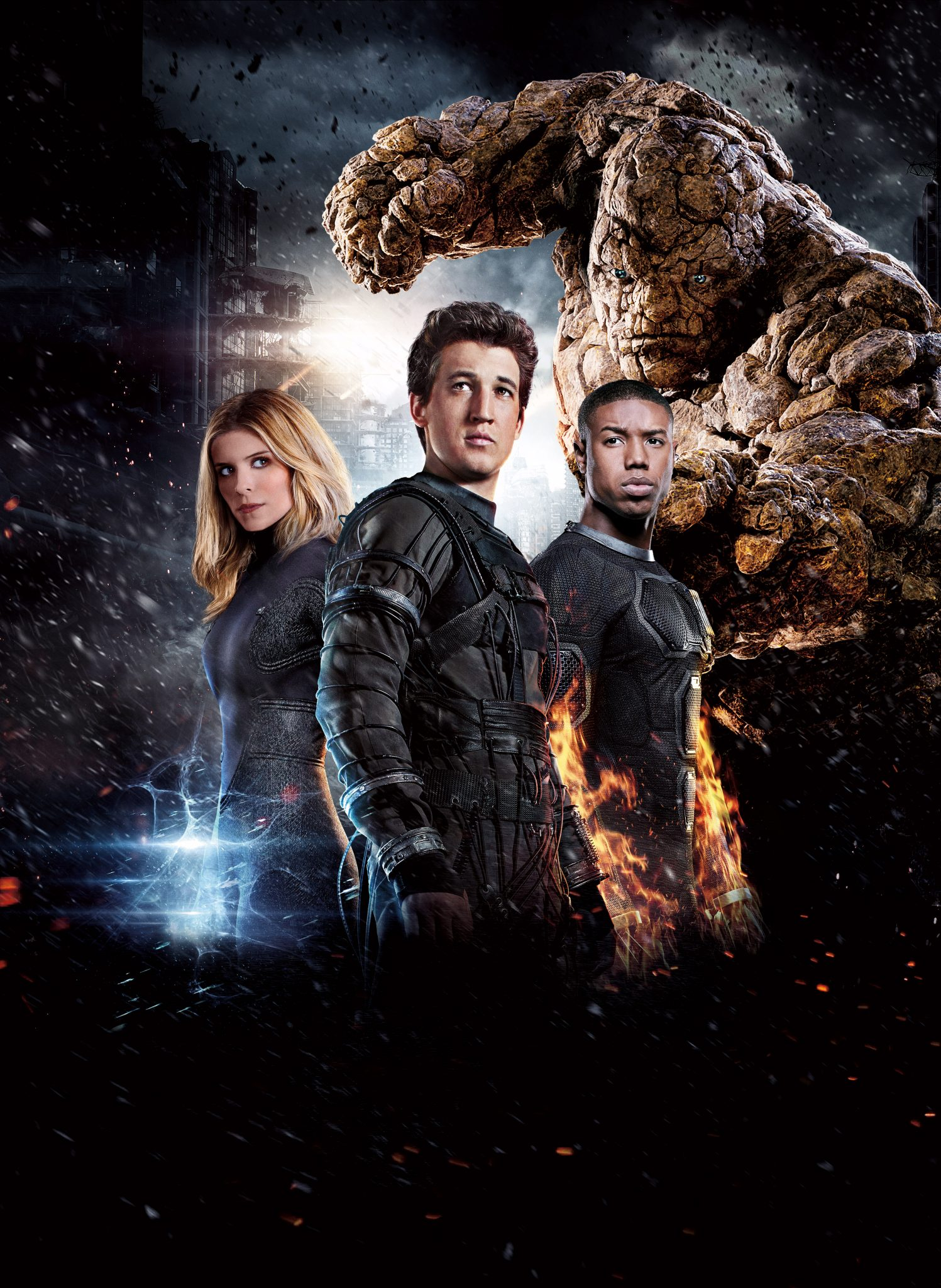 The-Fantastic-Four_poster