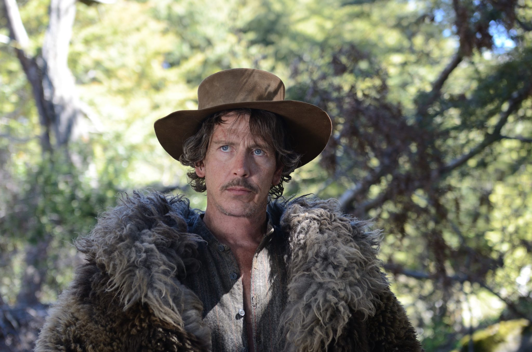 The Green Light   Here's why Ben Mendelsohn is the best character actor working today1