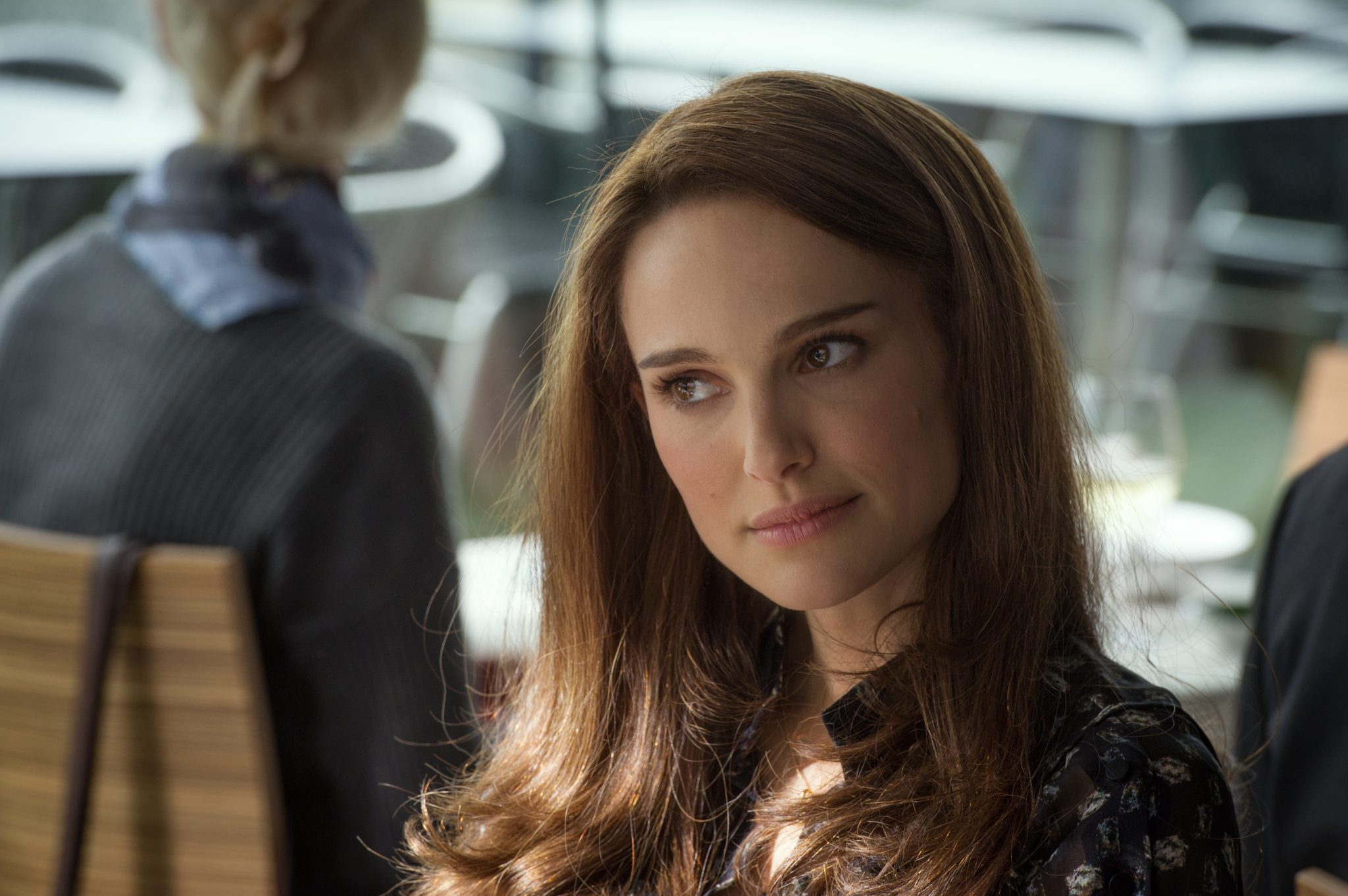 Natalie Portman in talks to star in sci-fi film ... |Natalie Portman Thor The Dark World