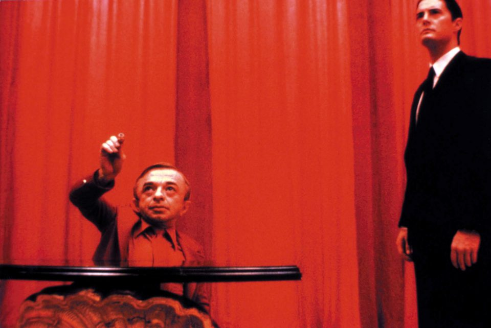 Twin Peaks Season 3 pushed back to 2017