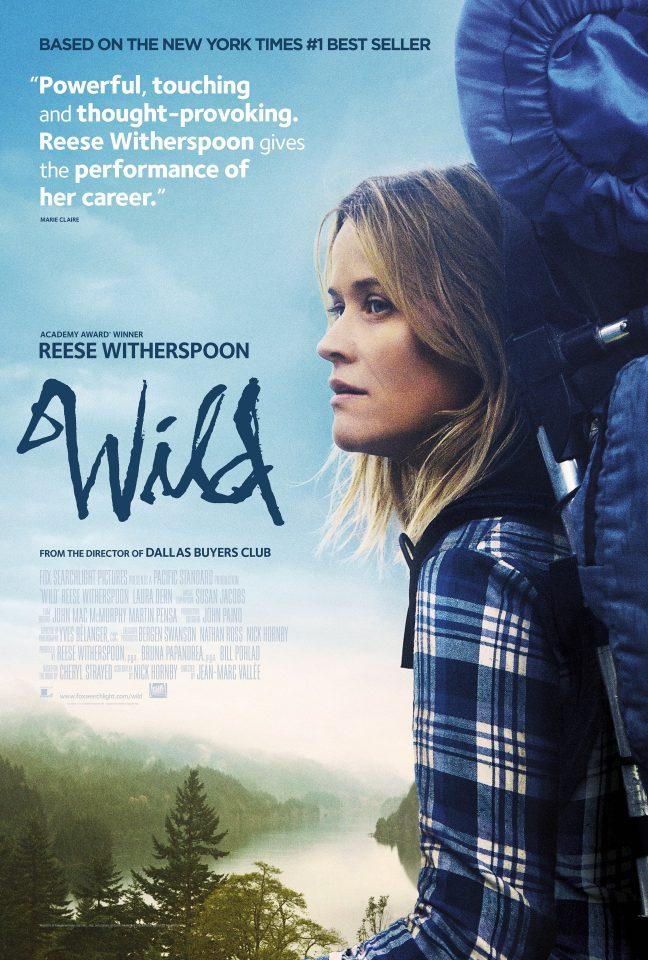 Wild - Trailer