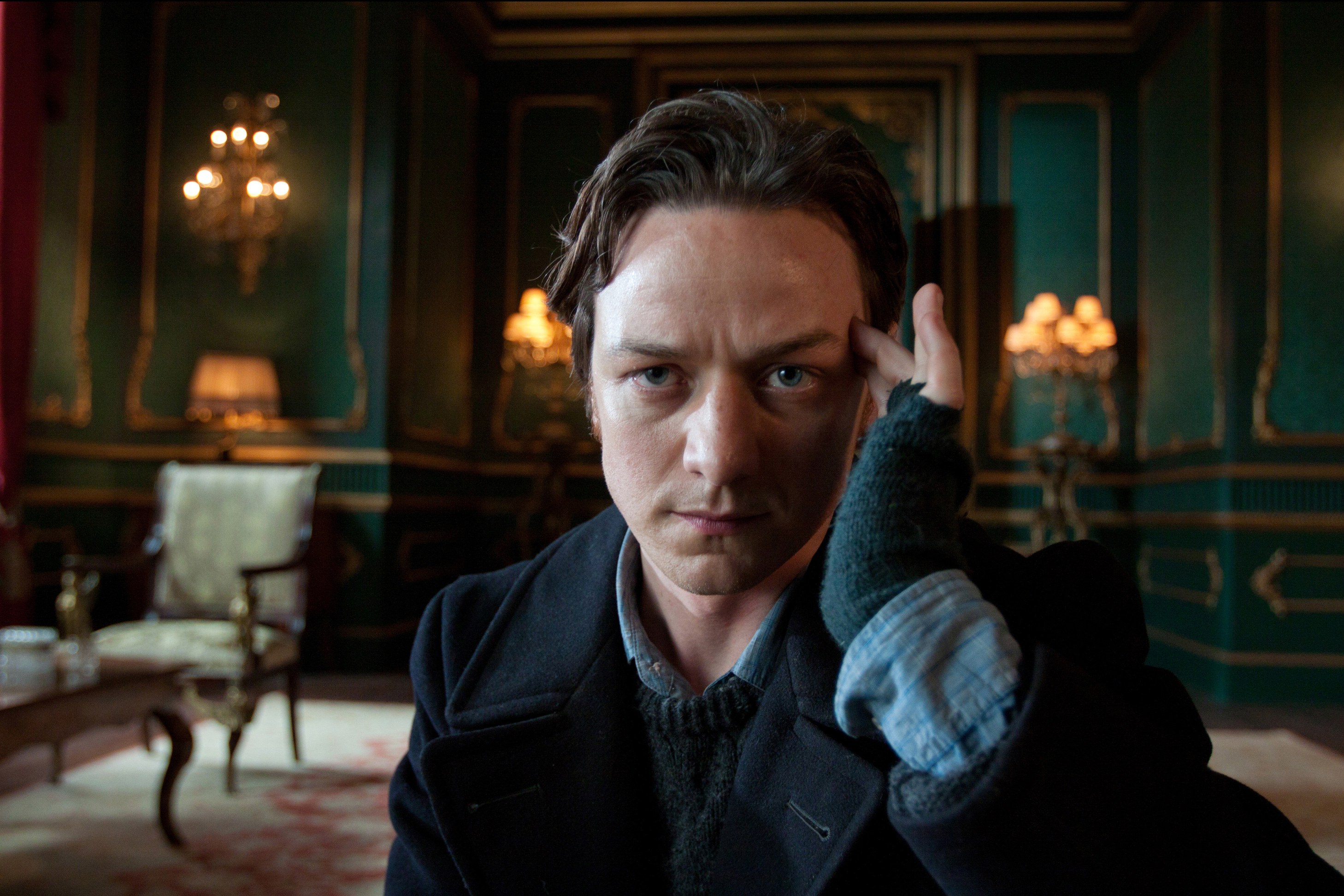 James McAvoy has revealed that he will be shooting the next X-Men movie in the summer.