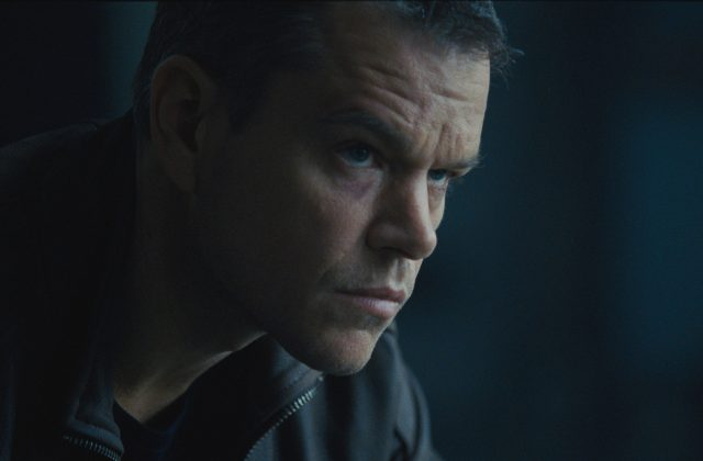Global superstar MATT DAMON returns to his most iconic role as Jason Bourne in the fifth installment of Universal Pictures' Bourne franchise.  Acclaimed director Paul Greengrass (The Bourne Supremacy, The Bourne Ultimatum, Captain Phillips) also returns for this much-anticipated chapter, Credit: Universal Pictures