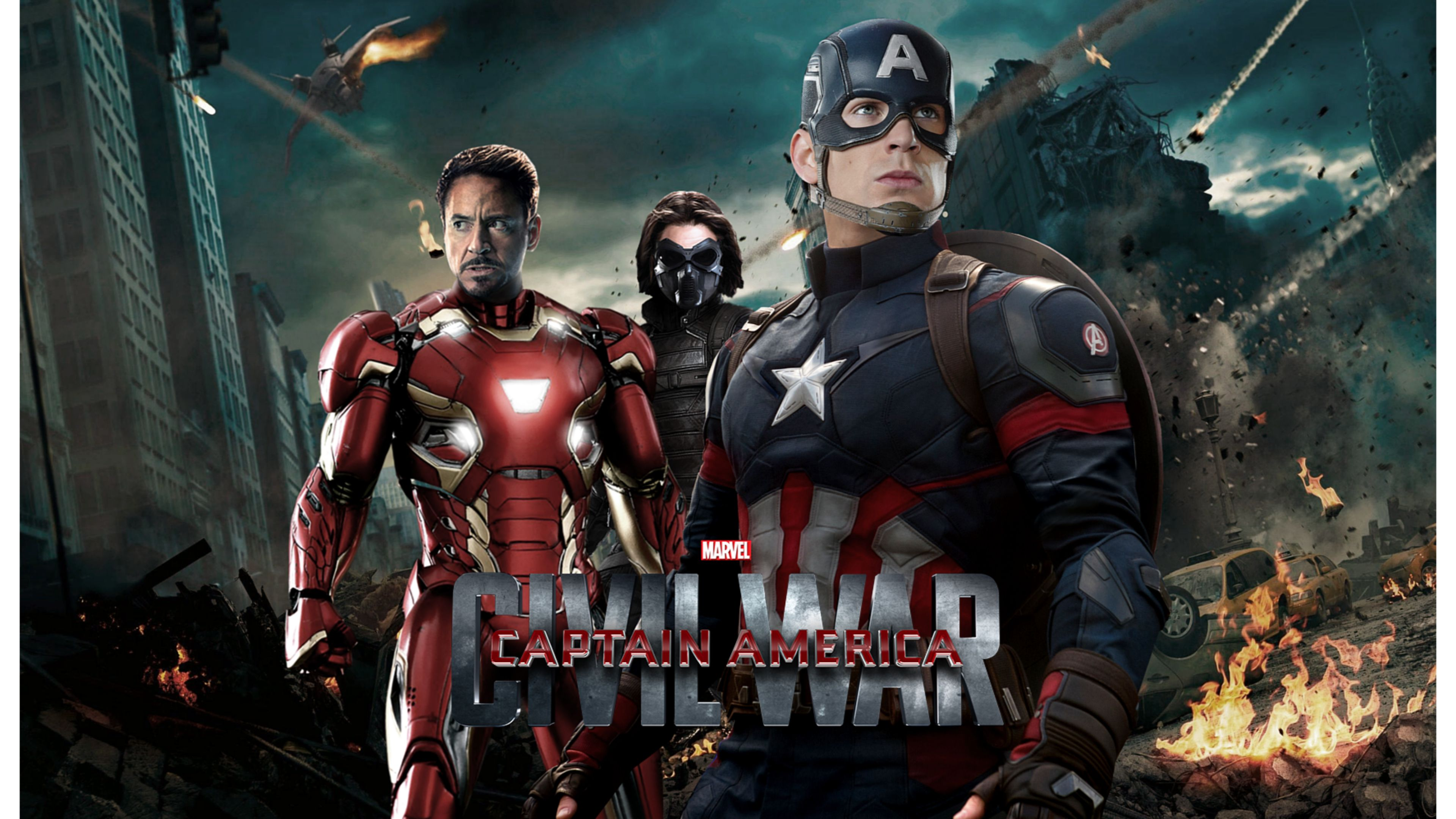 Captain America Civil War summary of box office results charts and release information and related links