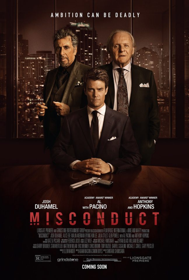 misconductposter