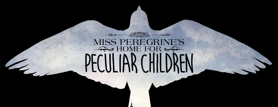 miss-peregrines-home-for-peculiar-children-logo-du-film-une