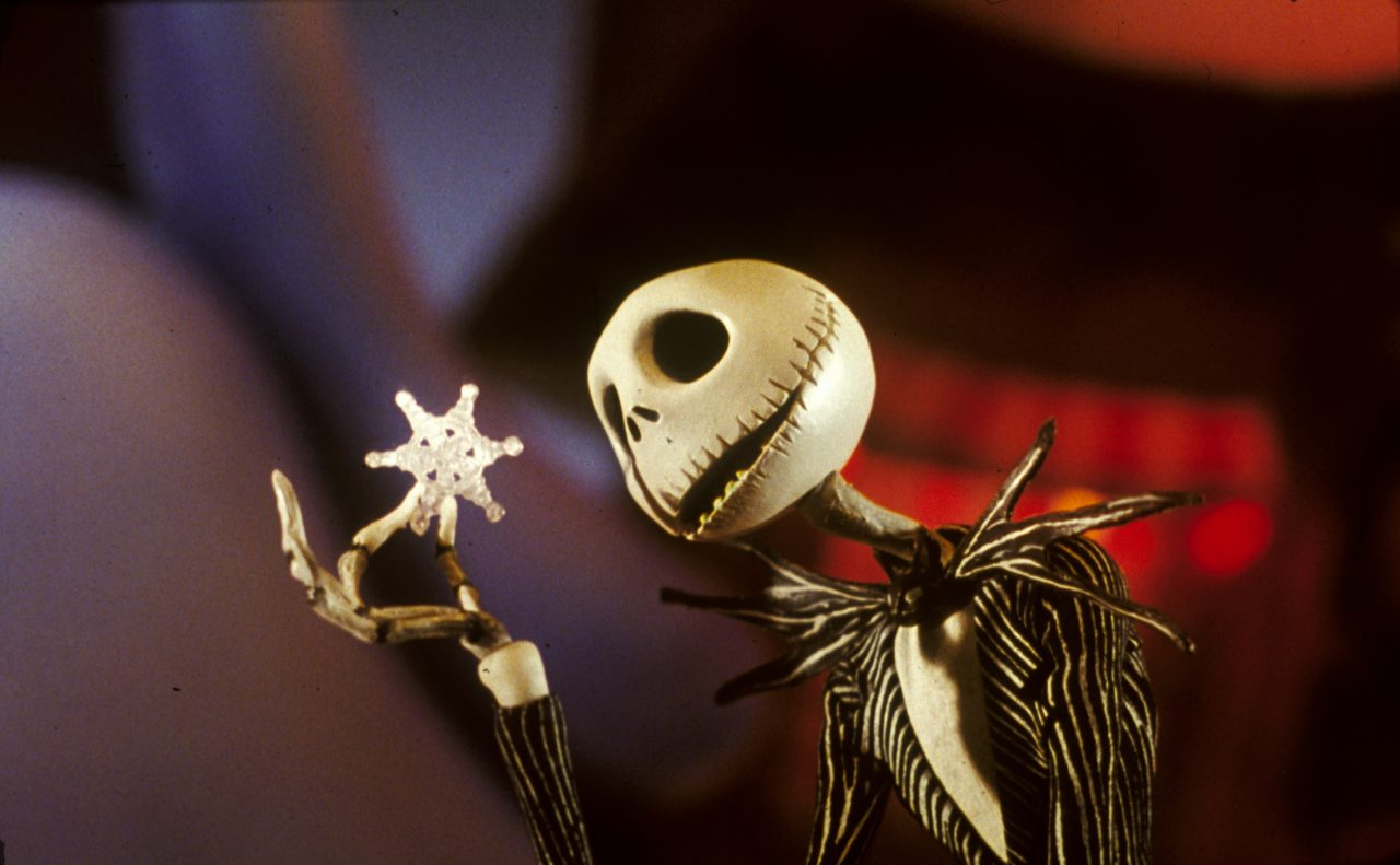 How The Nightmare Before Christmas Changed Stop Motion Forever