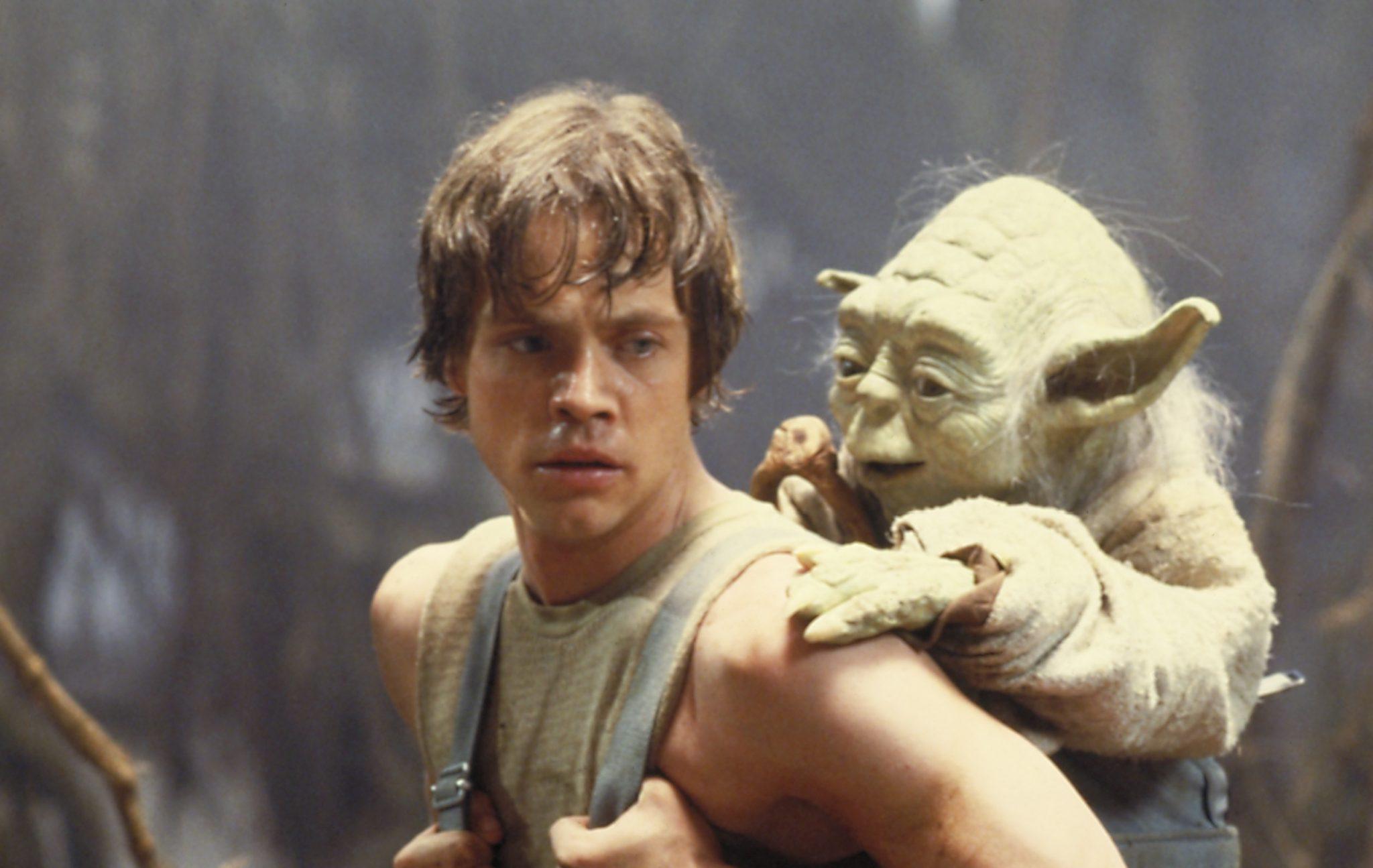 the-empire-strikes-back-luke-skywalker-and-yoda