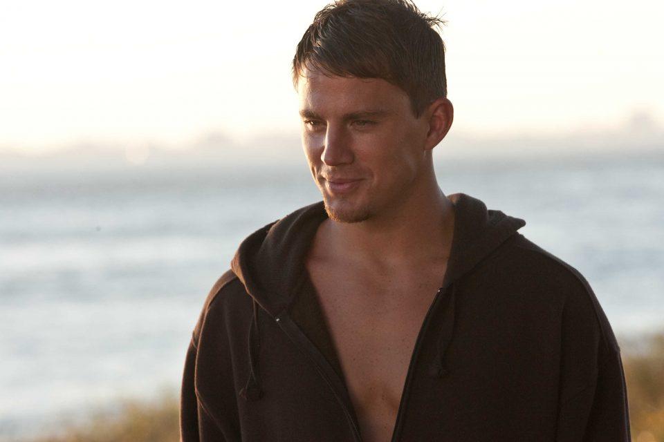 Channing Tatum stars in Screen Gems