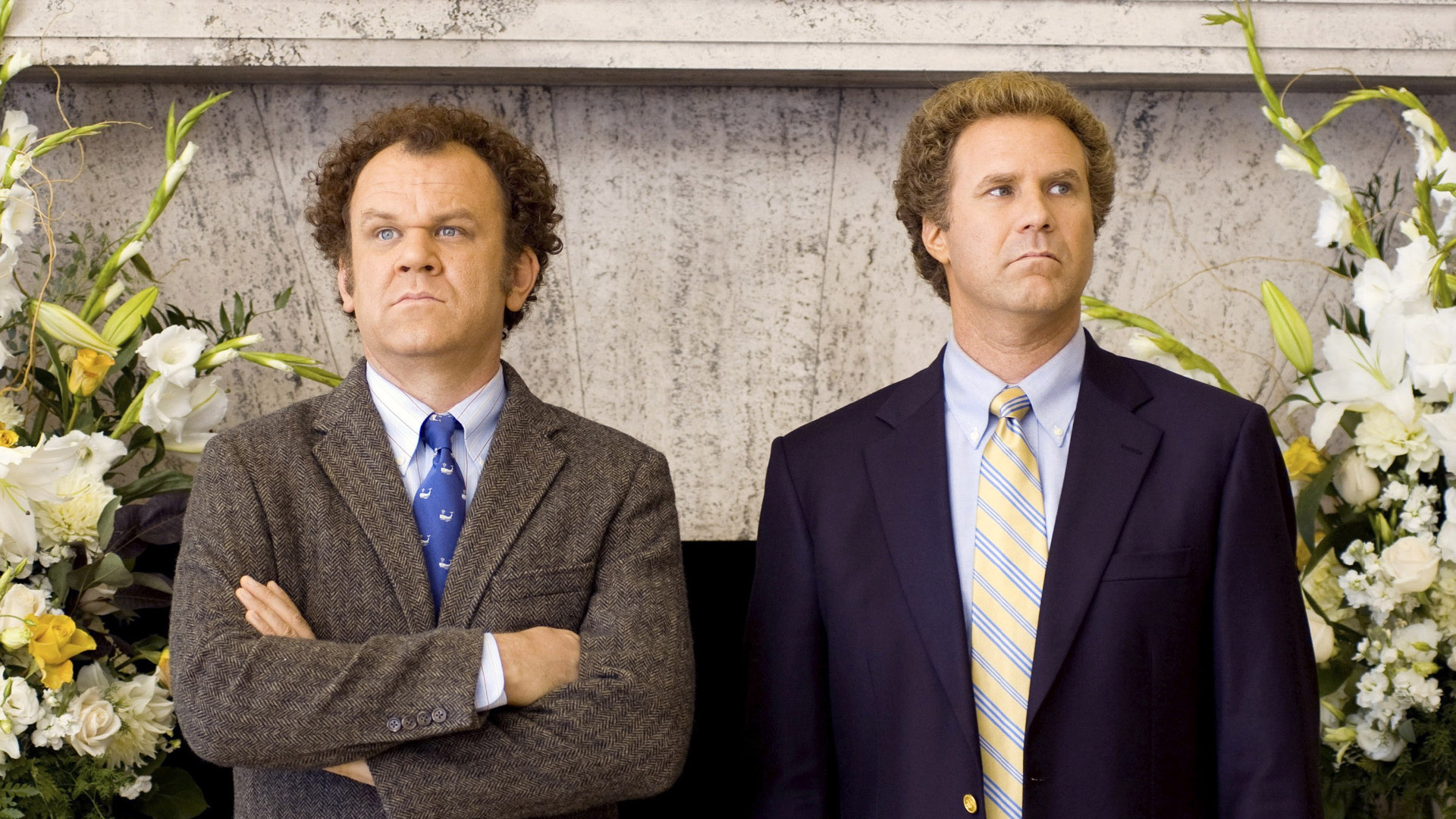 Ferrell and Reilly to Play HOLMES AND WATSON For Sony