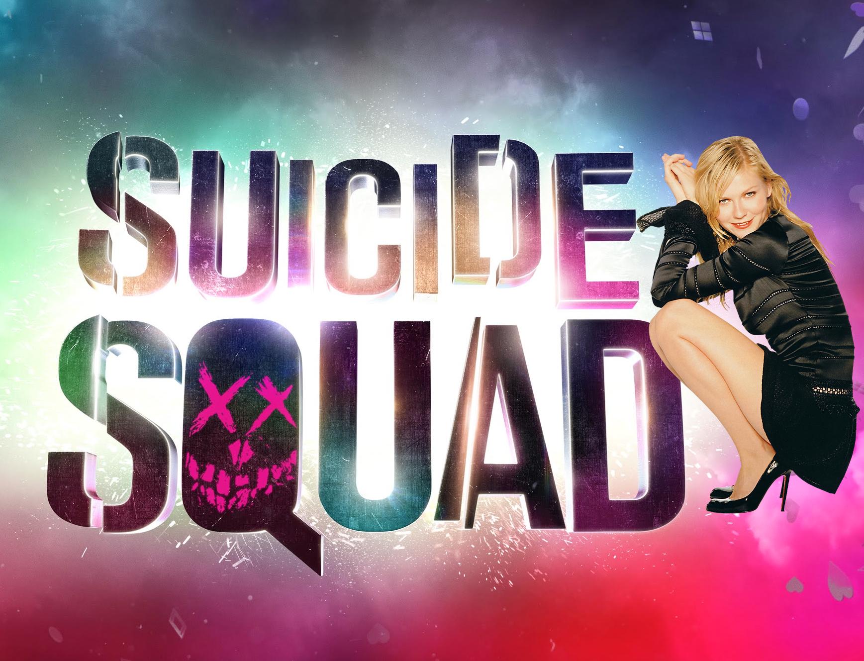 dunst suicide squad