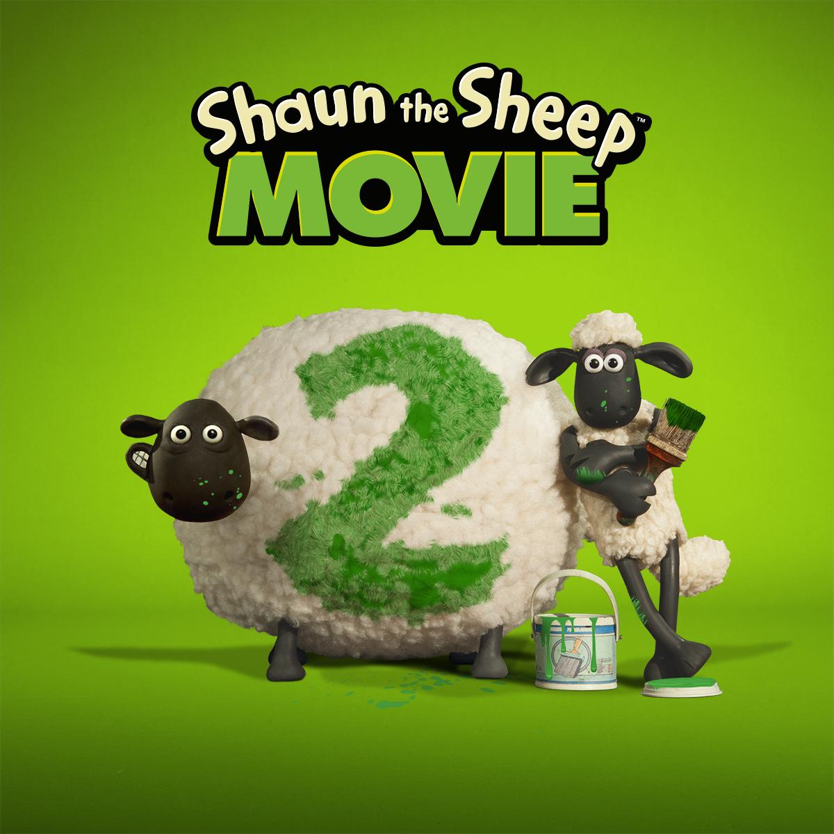 Shaun - English
