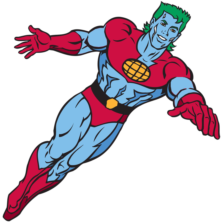 captain planet 3