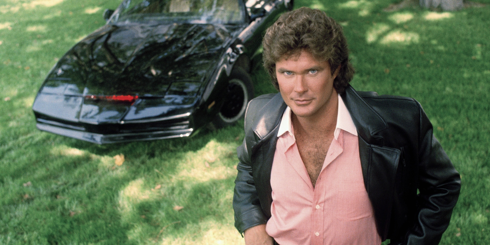 'Fast & Furious' Director Justin Lin to Helm 'Knight Rider' Reboot