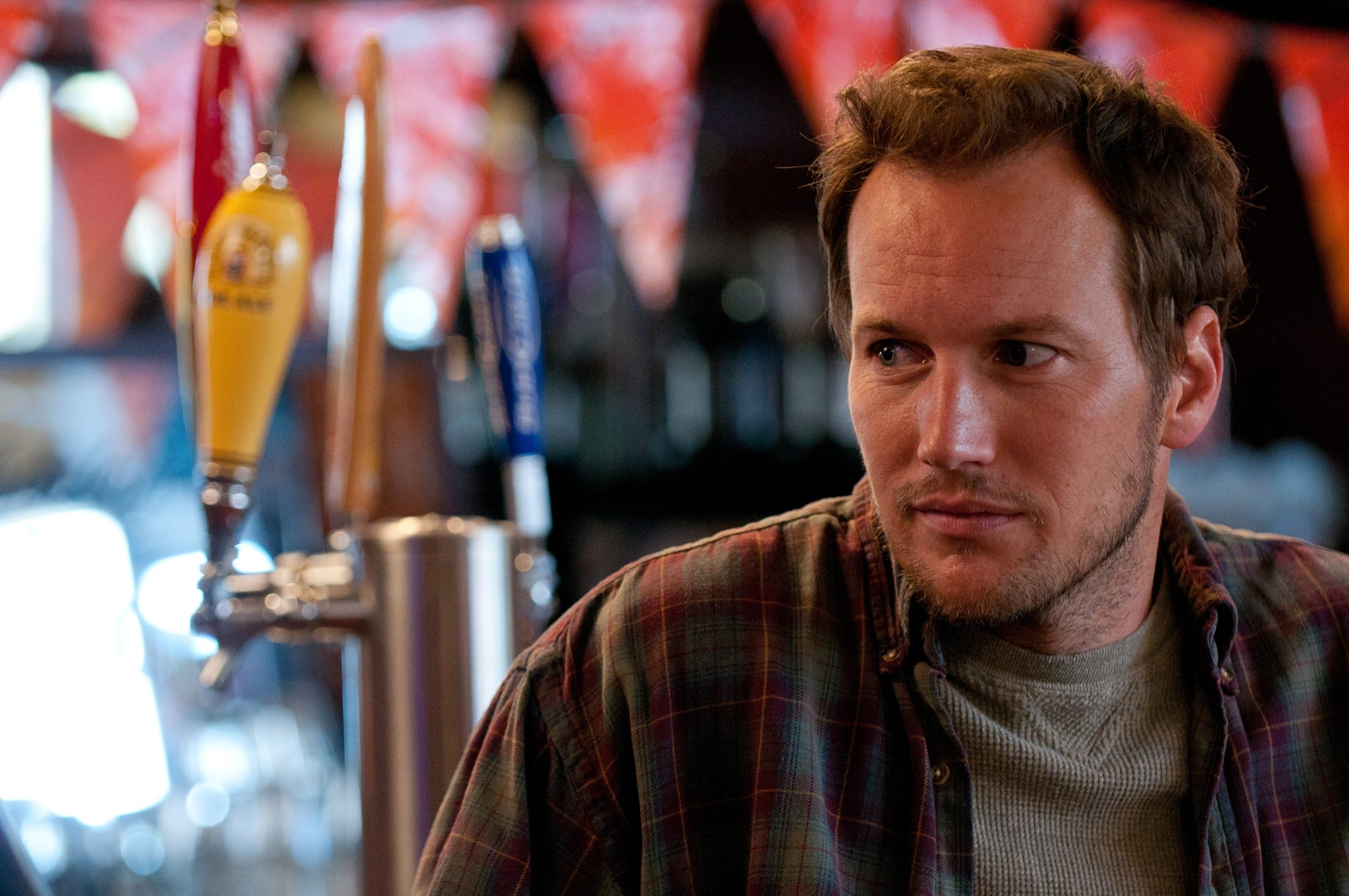 Patrick Wilson plays Buddy Slade in YOUNG ADULT, from Paramount Pictures and Mandate Pictures.