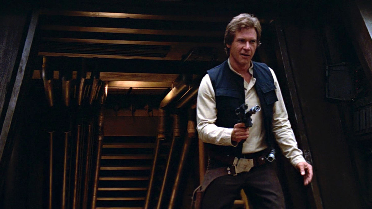 Star Wars: Young Han Solo movie 'DELAYED to December 2018'