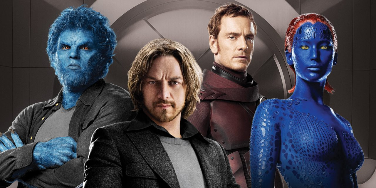 X Men First Class Villain Characters