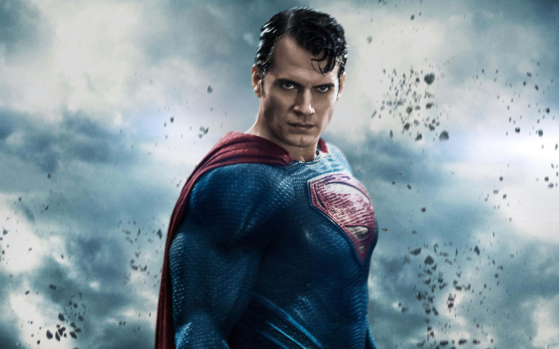 Warner Bros reportedly eyeing Matthew Vaughn for Man of Steel sequel