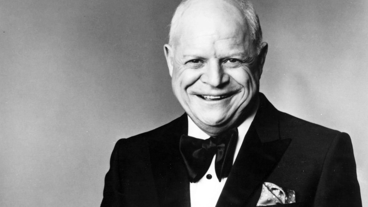 Rickles hadn't recorded his role in 'Toy Story 4'