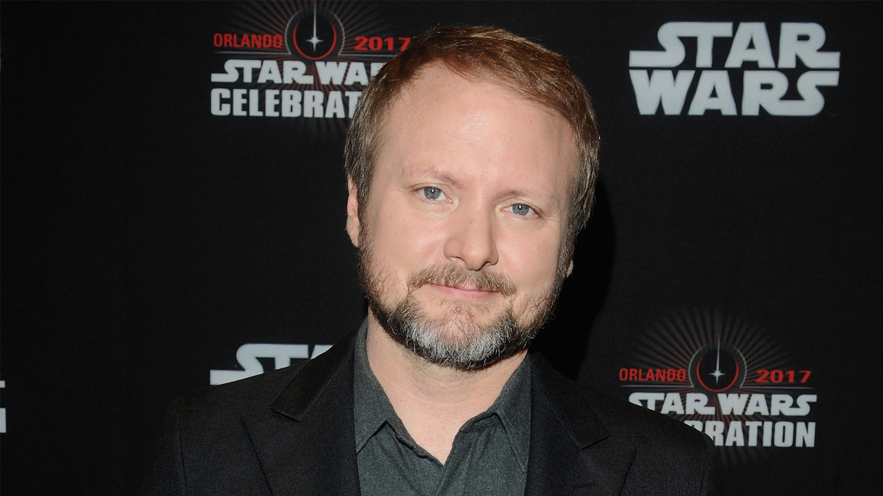 Rian Johnson marvel