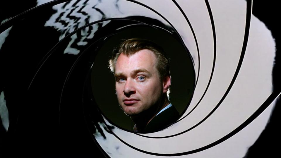 Bond 25 Archives Flickreel
