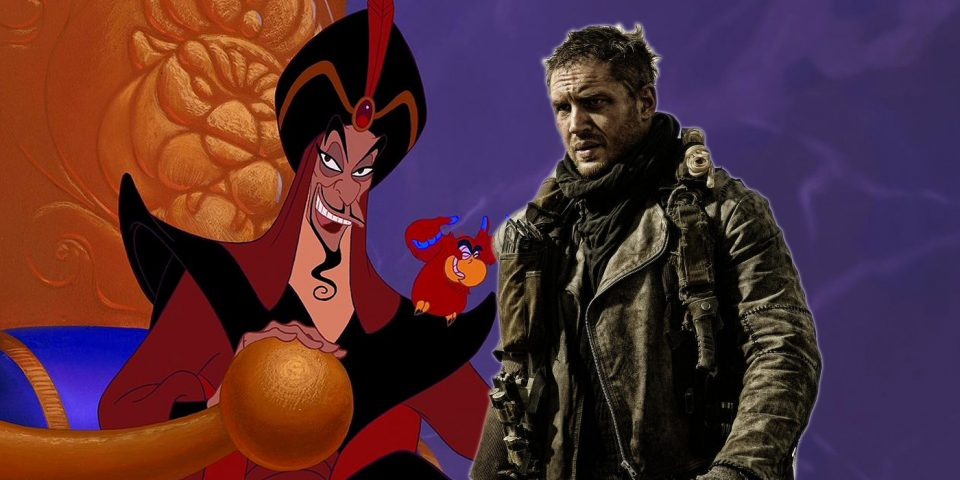 Jafar-from-Aladdin-and-Tom-Hardy-as-Mad-Max