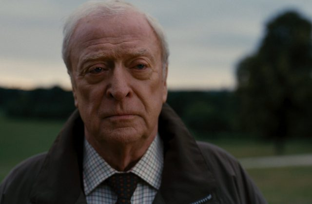 Michael Caine?s secret cameo in Dunkirk revealed
